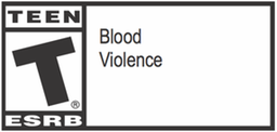 Bodycheck: Rated Teen (ESRB)